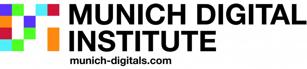 Logo Munich Digital Insitute